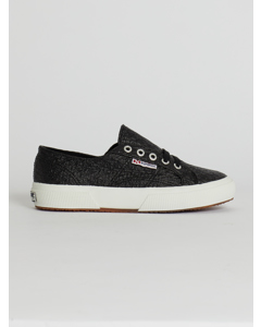 Superga 2750 Cotbouclerw Black 999