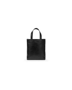 Minimal Tote Bag - Black