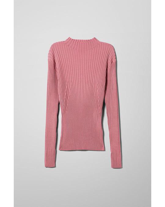 Weekday Sweater Pink