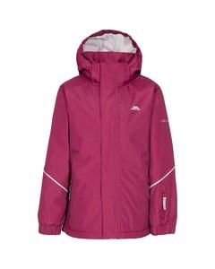 Trespass Childrens/kids Marilou Waterproof Jacket