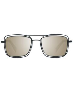 Yohji Yamamoto Mint Unisex Black Sunglasses Yy7033 52031 52-19-143 Mm