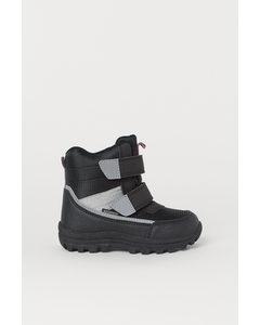 Waterdichte Boots Zwart