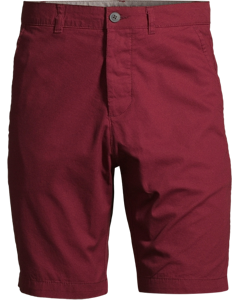Roy Shorts Red