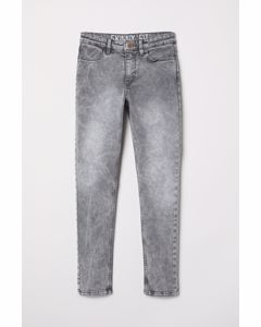 Colette Trousers Grey