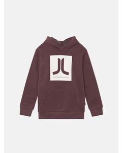 Mike Box Icon Jr Hooded Sweatshirt