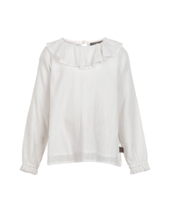 Blouse Cotton Cloud