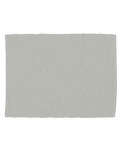 Gran Placemat Light Grey