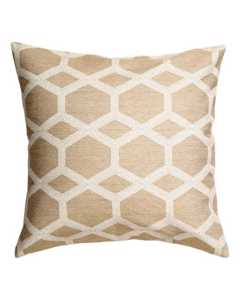 Haag Lurex Cushion Cover 50x50 Gold