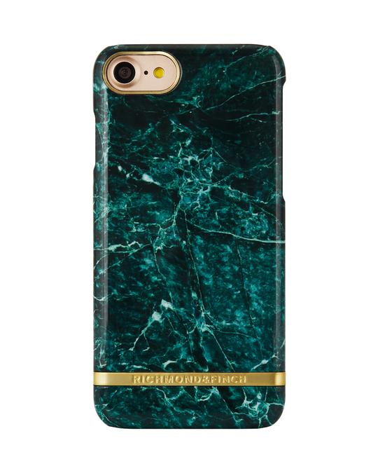 Richmond & Finch Green Marble - Iphone 7/8