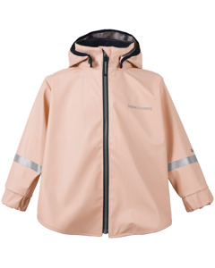 Edlyn Kids Cape Powder Pink