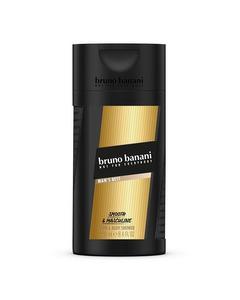 Bruno Banani Man's Best Shower Gel 250ml