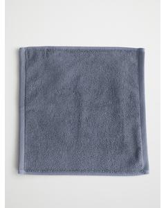 Guest Towel Grey