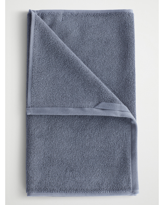 AFOUND OBJECTS Hand Towel Grey