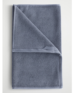 Hand Towel Grey