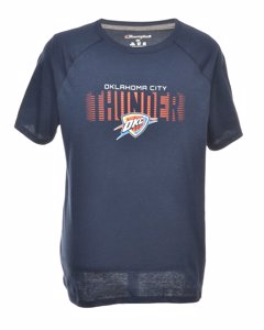 Champion Oklahoma City Thunder Printed T-shirt