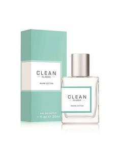 Clean Classic Warm Cotton Edp 30ml