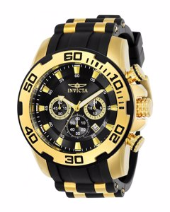 Invicta Pro Diver - SCUBA 22340 Herrenuhr - 50mm