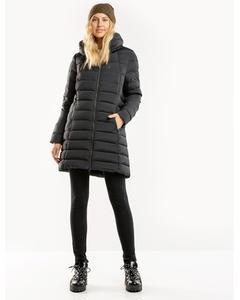 Arabella W Coat - Black