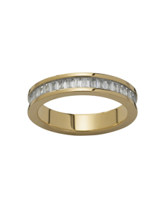 Leah Ring Gold