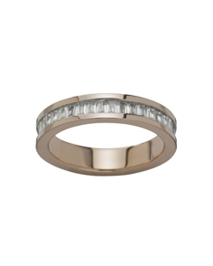 Leah Ring Rose Gold