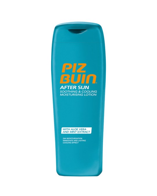 PIZ BUIN Piz Buin After Sun Soothing & Cooling Lotion 200ml