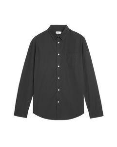 Shirt Grey
