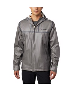 Outdry Ex Eco™ Ii Tech Shell City Grey
