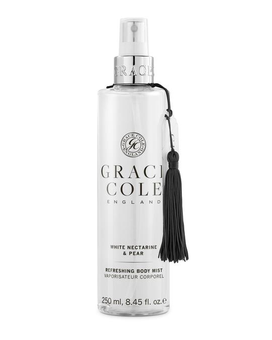 Grace Cole Grace Cole White Nectarine & Pear Body Mist 250ml