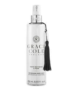 Grace Cole White Nectarine & Pear Body Mist 250ml