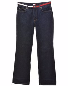 2000s Tommy Hilfiger Flared Jeans