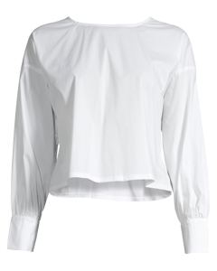 Shirt Blouse White
