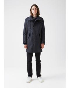 Goodman Coat Black