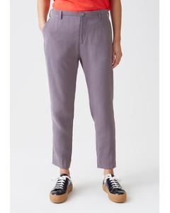 Krissy Trouser Shark Grey