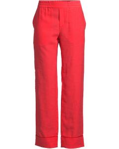 Bon Trouser Poppy Red