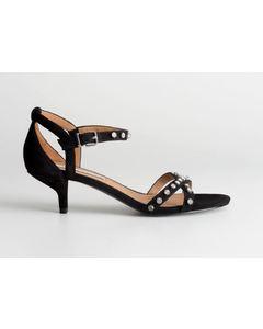 Erluis sandaletter svart