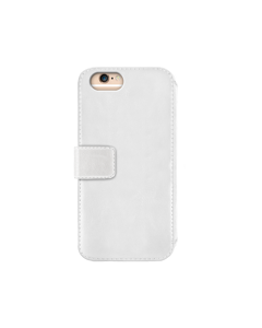 Slim Magnet Wallet Iphone 8/7/6/6s White White