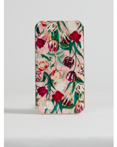 Fashion Power Bank Vintage Tulips Vintage Tulips