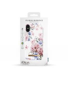 Fashion Case Iphone X Floral Romance Floral Romance