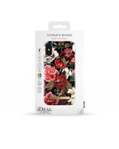 Fashion Case Iphone X Antique Roses Antique Roses