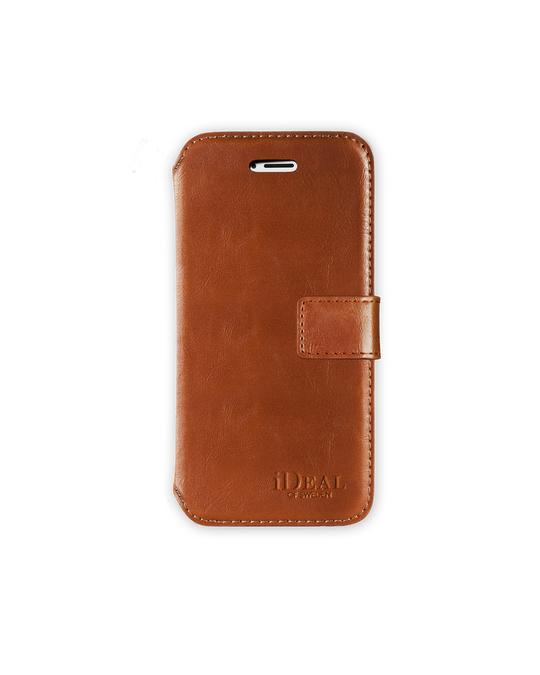 Ideal of Sweden Slim Fixed Wallet Iphone 8/7/6/6s Brown Brown