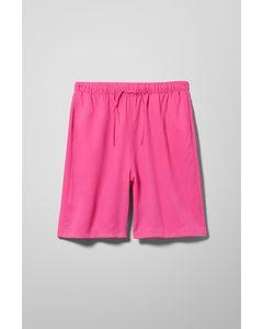 Amos Shorts Pink