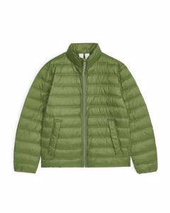 Outdoor Jacket Green