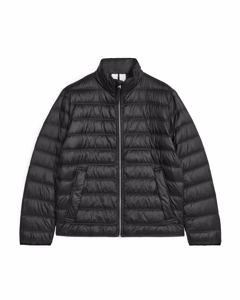 Outdoor Jacket Black