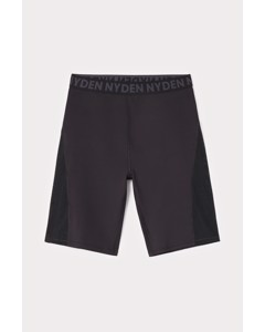 Bike Shorts Black