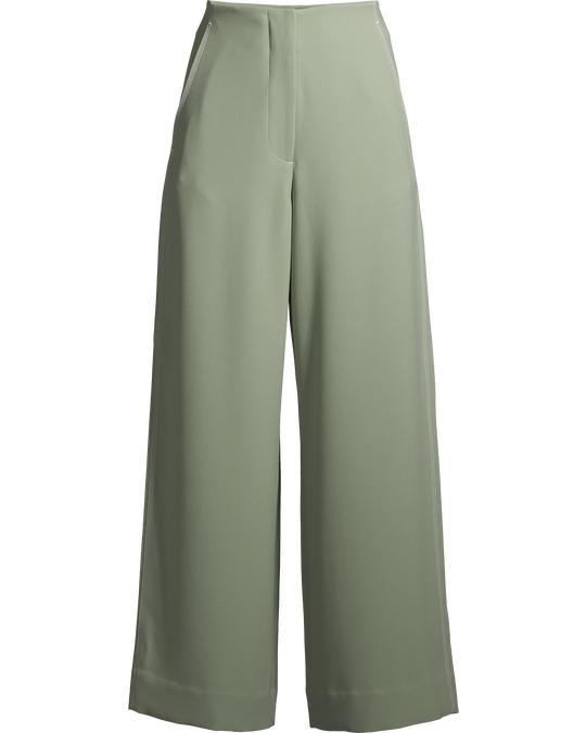Arket Trousers Khaki