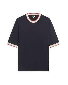 Sj Wool T-shirt