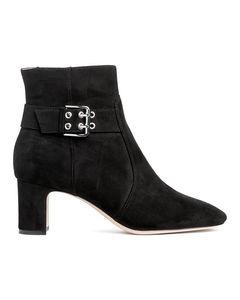 Limone Boots Black