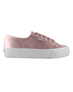 Superga 2730 Satinw  Satin Rose
