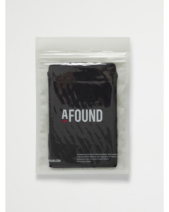 AFOUND OBJECTS 1-pack Sock 40.den. Diamond Black