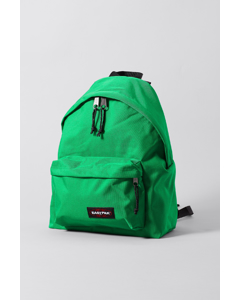 Padded Pakr Bag Green